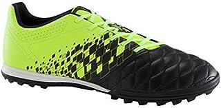 dbd5cb059 Kipsta Agility 500 HG Adult Hard Pitches Football Boots - Black Yellow