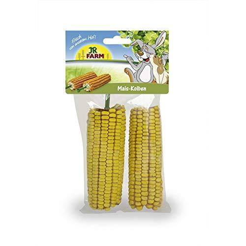JR Farm Maiskolben - 200 g