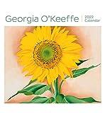 Georgia O Keeffe 2022 Mini Wall Calendar
