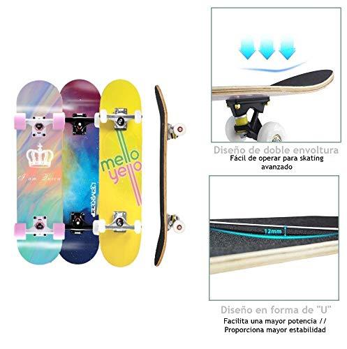 TACKLY Skateboards