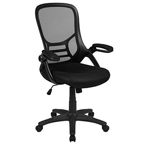 Flash Furniture Flash Furniture Mesh Executive Office Chairs