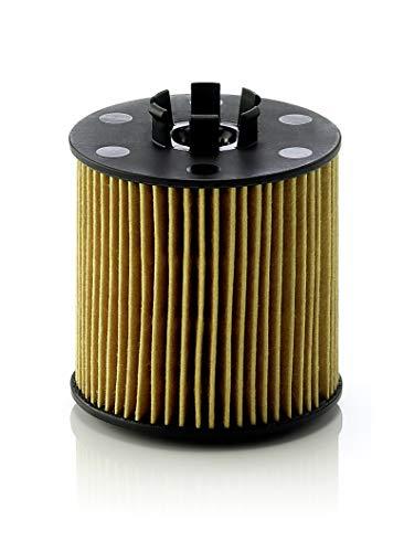 Original MANN-FILTER Ölfilter HU 712/6 X – Ölfilter Satz mit Dichtung / Dichtungssatz – Für PKW