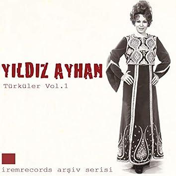Türküler, Vol. 1 (İremRecords Arşiv Serisi)