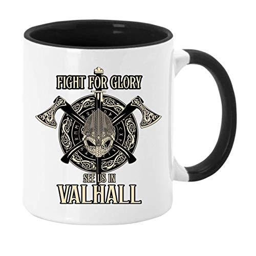 Tasse Kaffeebecher mit Motiv für