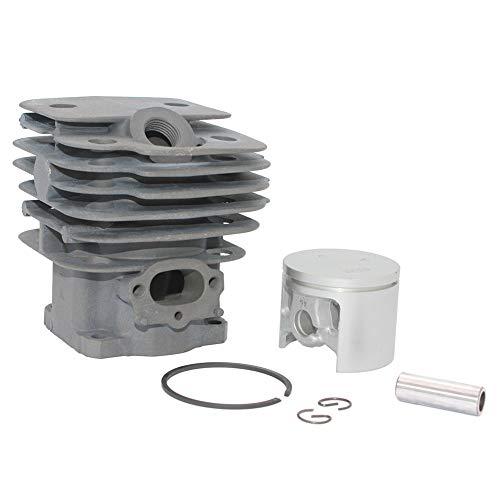 Zylinder kolben satz 44mm Für SACHS Dolmar 111 115 115i PS-52 Dolmar PN 027 130 030 027 130 032