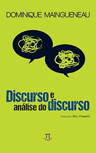 Discurso e análise do discurso (Lingua[gem] Livro 64)