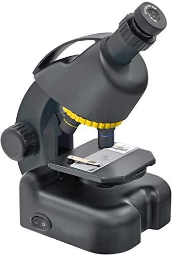 Schützks Child Microscope American National Geographic Boy Mini Science Experiment Set Toy Microscope Pupils XXPP