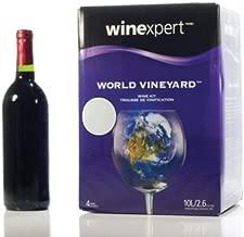 world vineyard chilean malbec