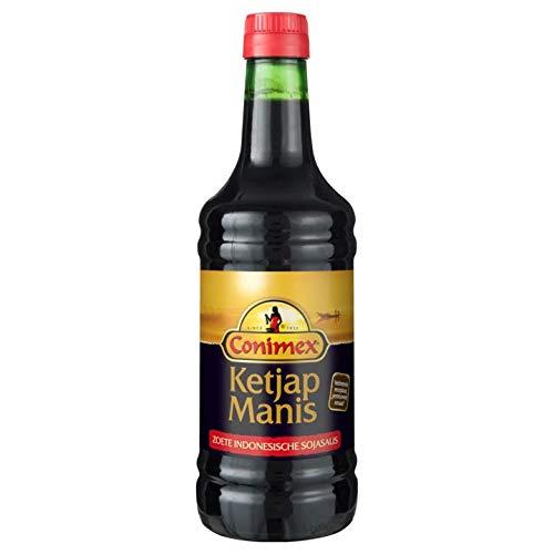 Conimex Ketjap Manis 250 ml - Süße Indonesische Sojasoße