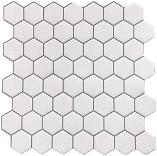 Best 4 hexagon tile Reviews