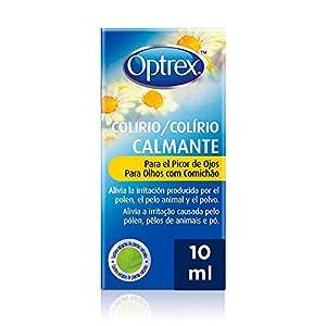 OPTREX colirio calmante caja 10 ml