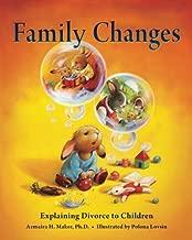 Family Changes: Explaining Divorce to Children