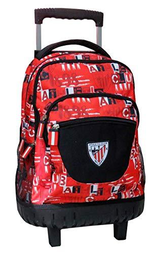 Athletic Club MC-71-AC Mochila Trolley. 45 cm