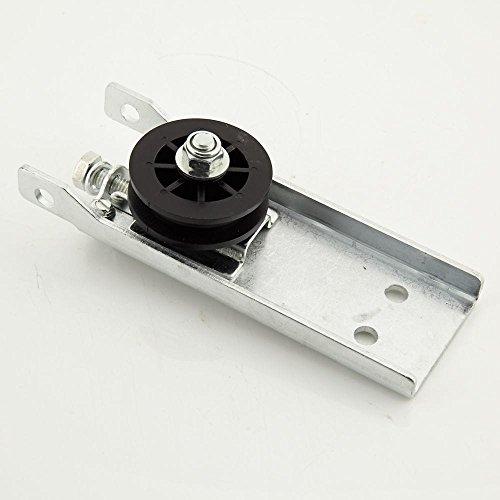Genie 36451A Garage Door Opener Chain Idler Pulley Genuine Original Equipment Manufacturer (OEM) Part