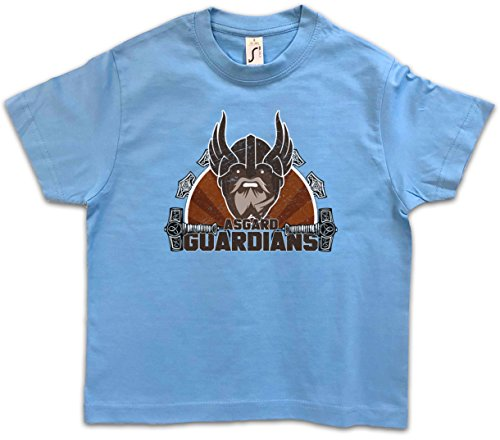 Urban Backwoods Asgard Guardians Viking Warrior