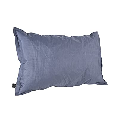 Stansport Self-Inflating Camp Pillow - Colors May Vary