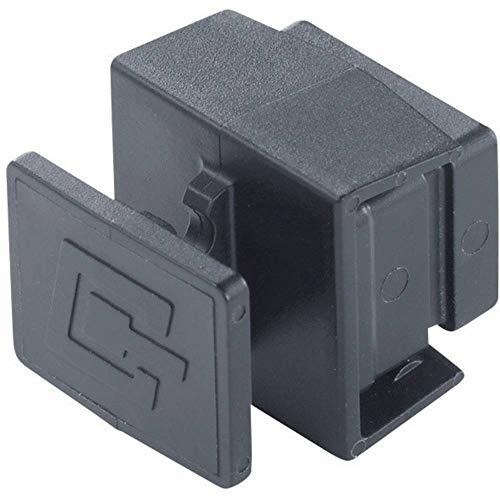 Schutzkappe 1401048102KI Schwarz Metz Connect 1401048102KI 1 St.
