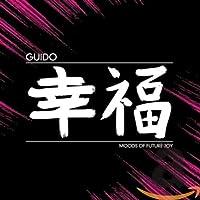 Moods Of Future Joy [輸入盤CD] (TECCD017)