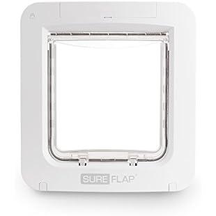 Sureflap Microchip Pet Door Connect without Hub:Interdir