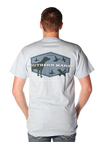 Southern Marsh Branding