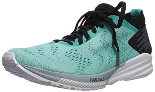 New Balance Fuel Cell Impulse m, Zapatillas de Running Mujer, Turquesa (Light Tidepool/Black TB), 40 EU