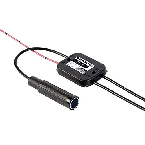 Blaupunkt Auto-Antennen-Adapter ISO 50 Ohm, SMB (f) Stecker