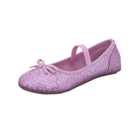 GIRLZ ONLY F6502Q9416 Mädchen Ballerina, Größe 32