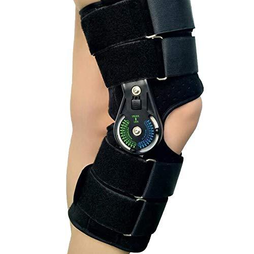 Rodilleras ortopedicas para meniscos, para Articulaciòn De la Rodilla Ligamentos Tendón Rotuliano Artrosis Artritis y Rehabilitación, Lesiones de ligamentos y esguinces,S