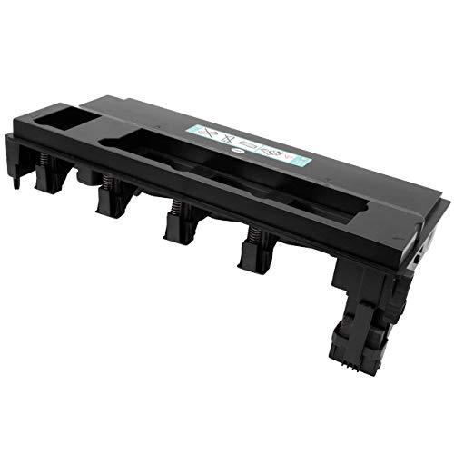 vhbw Resttonerbehälter passend für Konica Minolta Bizhub C220, C280, C360 Laser-Drucker