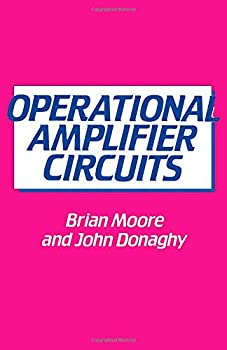 Operational Amplifier Circuits 0434912638 Book Cover