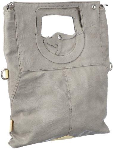 KangaROOS JEAN cliffhanger bag (set) B0171/202 - Bolsa al hombro para mujer