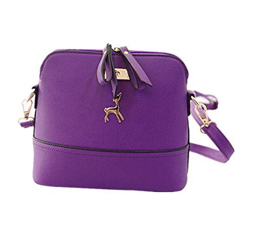 Hniunew_Bags Oblique UmhäNgetasche Damen Kosmetiktasche Sport Einkaufen Paket Modische Tasche Markenpaket Outdoor Trend Rucksack Elegant Einhandtasche Handtasche Reisen Tasche Damentasche