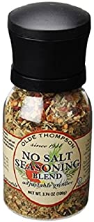 Olde Thompson No Salt Seasoning Blend, 3.74 Ounce