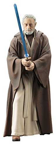 Kotobukiya Star Wars OBI-Wan Kenobi Artfx+ Sw96 Collection