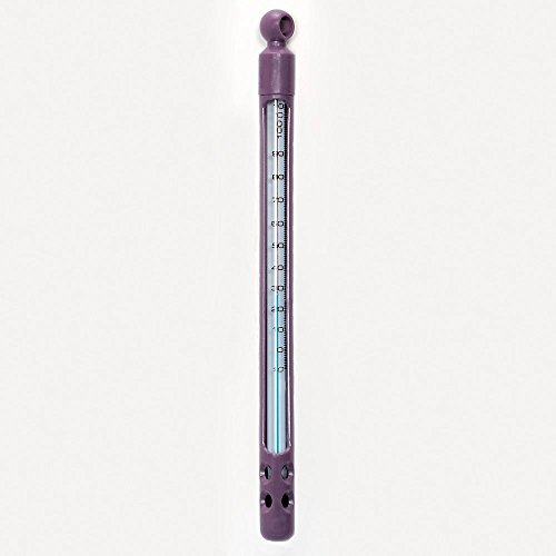 Enviro-Safe Pocket Open Thermometer (-5 to 50 C)