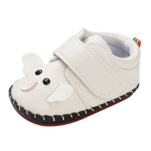 NBAA Neugeborene Kleinkind Kinder Cartoon Baumwollschuhe Weiche Erste Wanderschuhe Mädchen Jungen Magische Aufkleber Kleinkind Schuhe Weiche Sohle Stoffschuhe