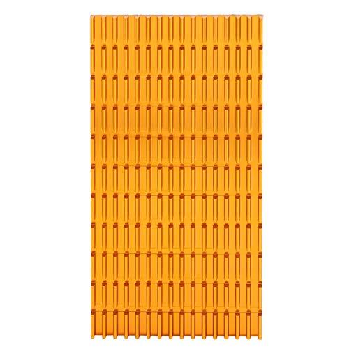 Enfriador, adhesivo conductor térmico 2 piezas TP50 X 4 X 100 Placa de refrigeración con buena disipación de calor para enrutadores CPU