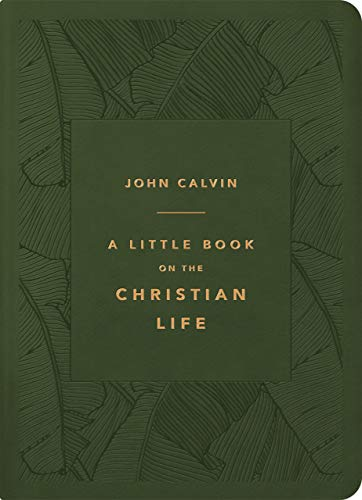 Little Book On The Christian Life, A