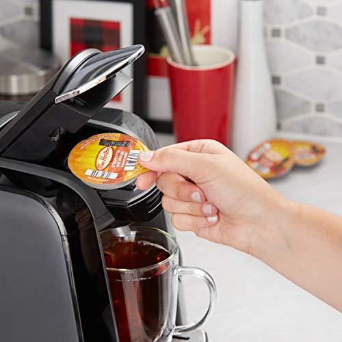 Tim Hortons Steeped Tea Tassimo Orange Pekoe Black Tea, 14 discs {Imported from Canada}