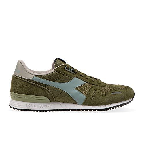 Diadora - Sneakers Titan II für Mann und Frau (EU 47)