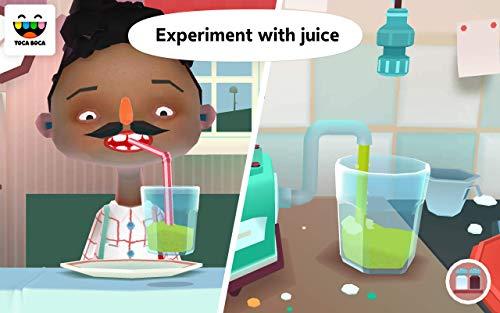 『Toca Kitchen 2』の3枚目の画像