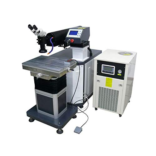 Affordable 400W Mould Laser Welding Machine Welding Different Sorts of Steel as Used for Making Mold...