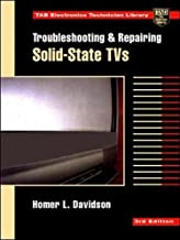 Troubleshooting and Repairing Solid-State Tvs (Tab Electronics Technician Library)