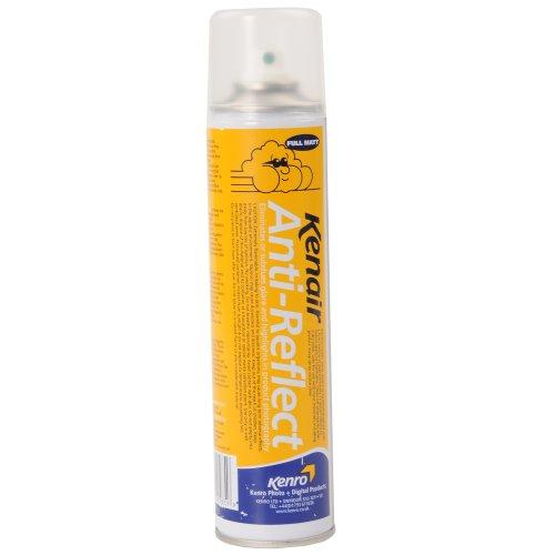 Kenair Antireflex Matt Spray 400ml