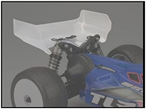 JConcepts 0154 Stabilizer Rear Wing TLR 22 3.0 by J Concepts