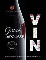 Le grand Larousse du vin de Larousse