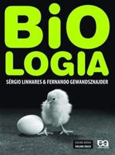 Biologia - Volume Único