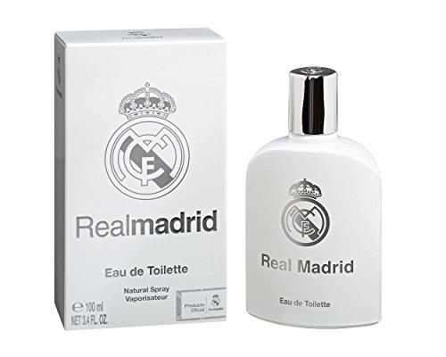 Real Madrid Edition el clasico Eau de Toilette 100ml