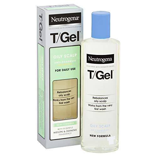 Neutrogena T/Gel Champú Anticaspa - 250 ml.