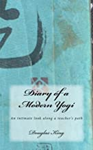 Diary of a Modern Yogi